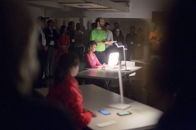 DAS KAPITAL, Performance, 2017